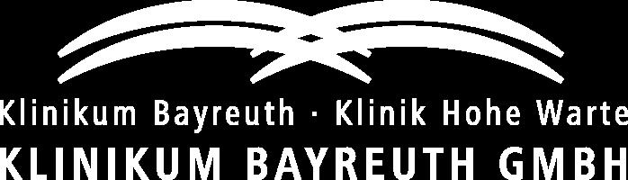 In Kooperation mit der Radiologie-Praxis im Dürerhof Bayreuth: das Klinikum Bayreuth