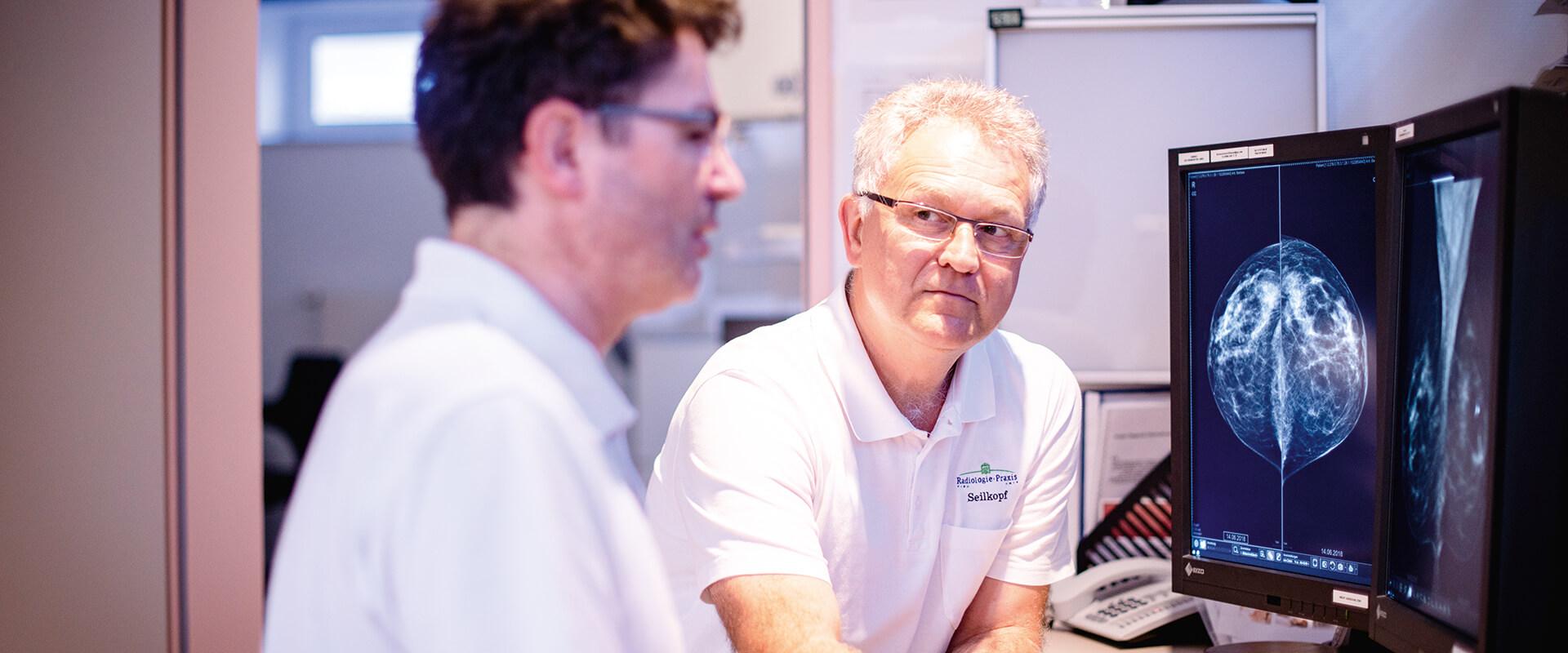 Radiologie Bayreuth